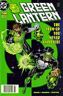 Green Lantern #100.