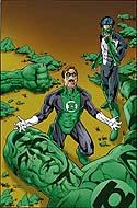 Green Lantern #101.