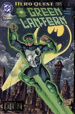 GL In Gotham.